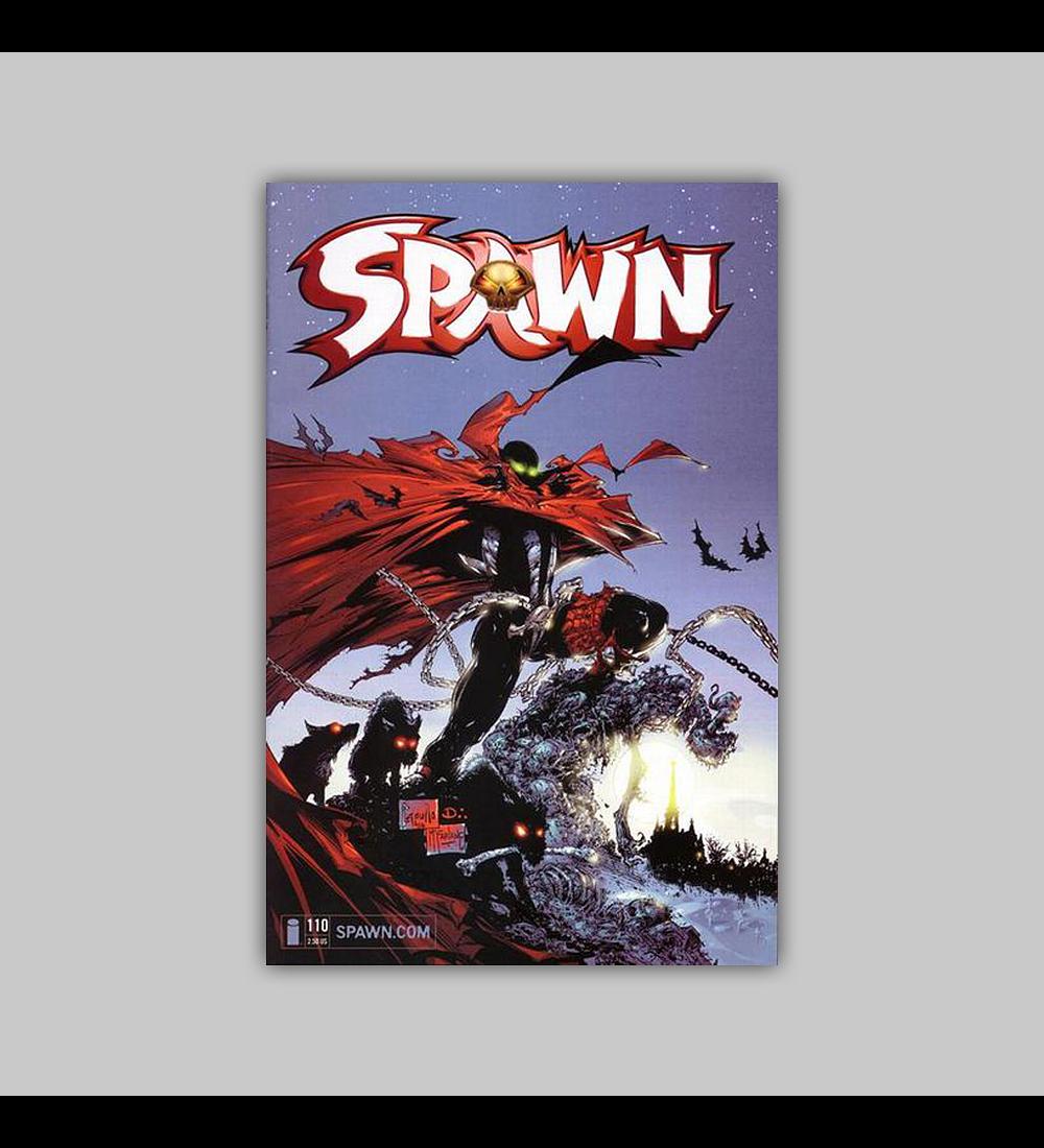 Spawn 110 2001