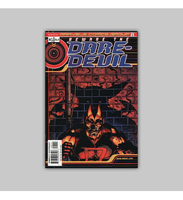 Marvel Comics: Daredevil 1 2000