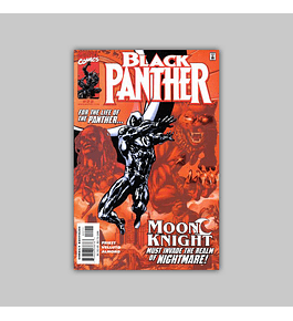 Black Panther (Vol. 2) 22 2000