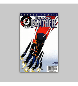 Black Panther (Vol. 2) 33 2001