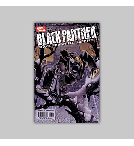 Black Panther (Vol. 2) 53 2003