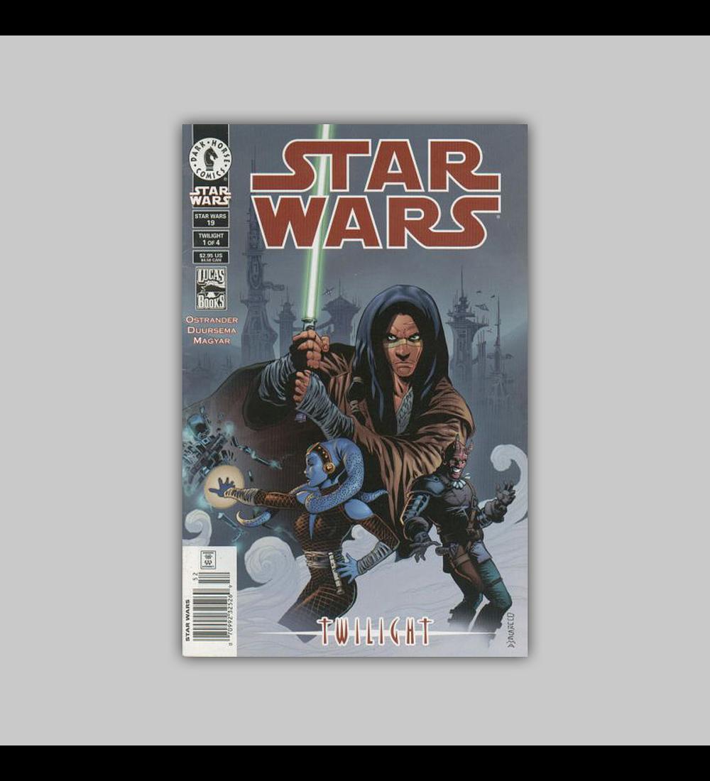 Star Wars 19 2000