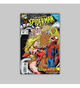 Amazing Spider-Man 397 1995