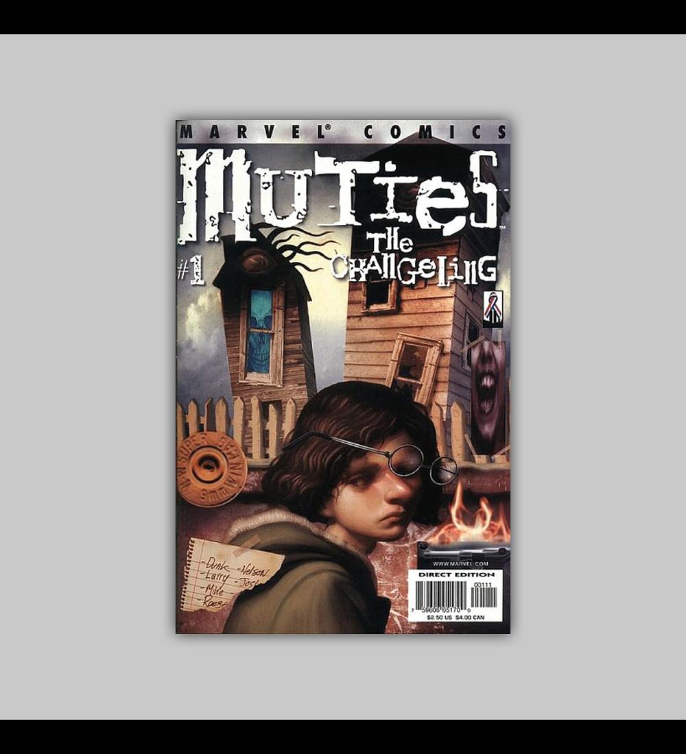 Muties 1 2002