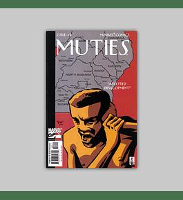 Muties 3 2002