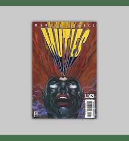 Muties 5 2002