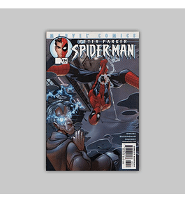 Peter Parker: Spider-Man (Vol. 2) 34 2001