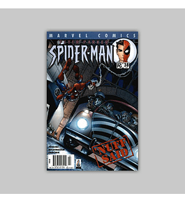 Peter Parker: Spider-Man (Vol. 2) 38 2002