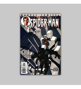 Peter Parker: Spider-Man (Vol. 2) 40 2002