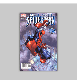 Peter Parker: Spider-Man (Vol. 2) 54 2003