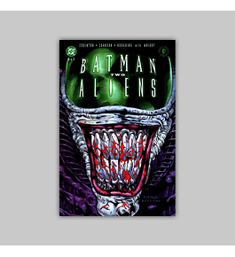 Batman/Aliens II 3 2003