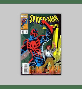 Spider-Man 2099 10 1993