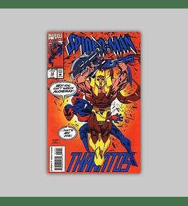 Spider-Man 2099 12 1993