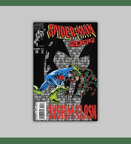 Spider-Man 2099 20 1994