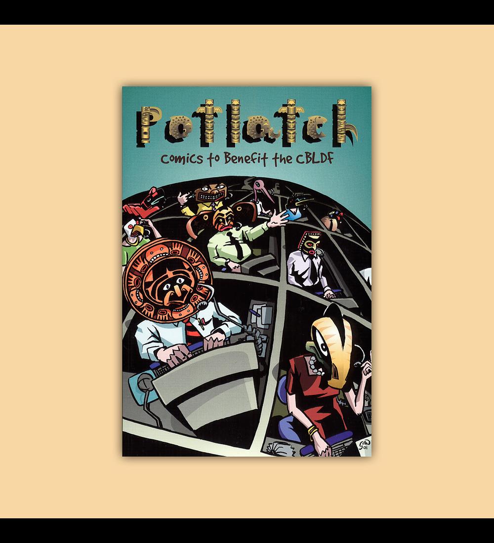 Potlatch 2002 Anthology