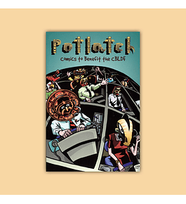 Potlatch 2002 Anthology