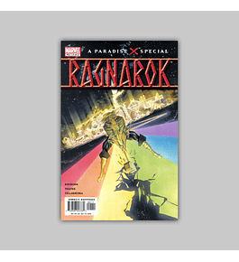 Paradise X: Ragnarok 2 2003