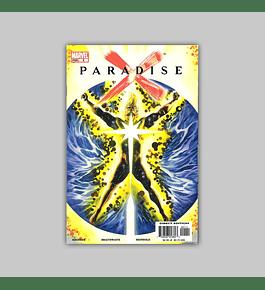 Paradise X X 2003