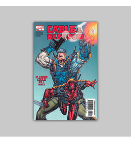 Cable & Deadpool 2 2004
