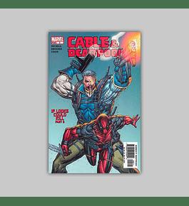 Cable & Deadpool 2 2004