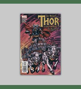 Thor (Vol. 2) 73 2004