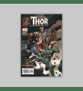 Thor (Vol. 2) 84 2004
