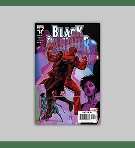 Black Panther (Vol. 3) 10 2006