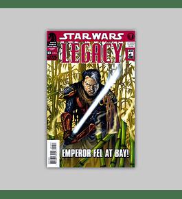 Star Wars: Legacy 13 2007