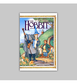 J.R.R. Tolkien The Hobbit 1 1989