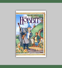 J.R.R. Tolkien The Hobbit 1 1989