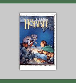 J.R.R. Tolkien The Hobbit 2 1989