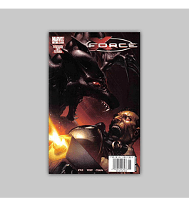 X-Force (Vol. 3) 3 2008