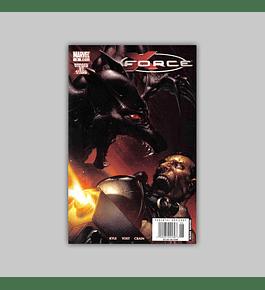 X-Force (Vol. 3) 3 2008