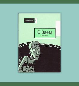 Quadradinho 14: O Baeta 1998