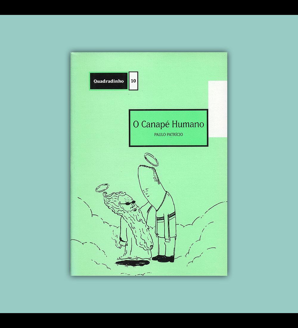 Quadradinho 10: O Canapé Humano 1997
