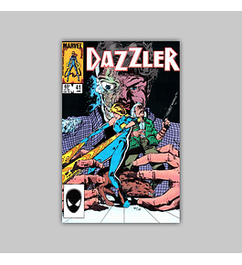 Dazzler 41 1986