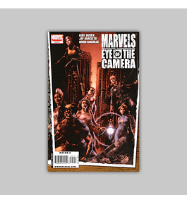 Marvels: Eye of the Camera 5 2009