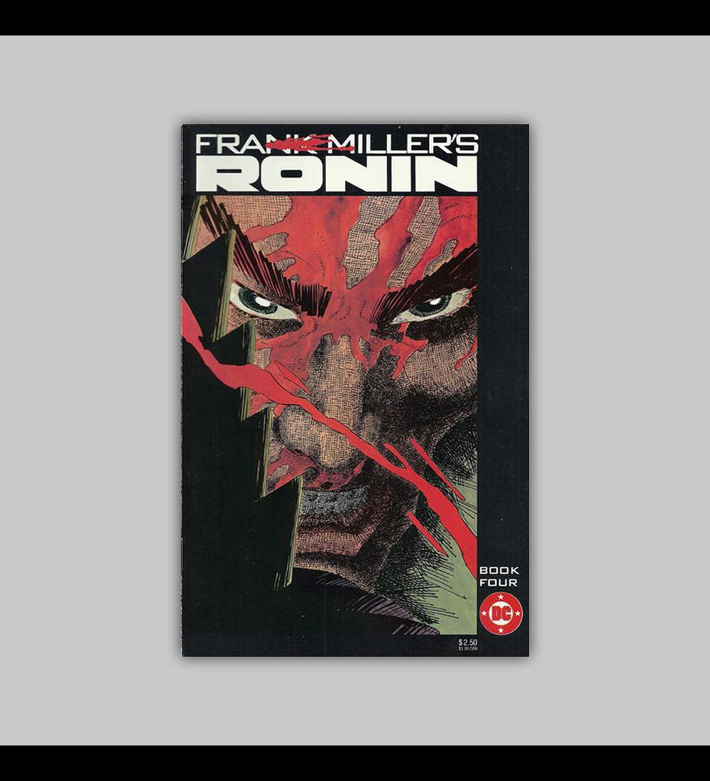 Ronin 4 1984