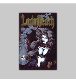 Lady Death II: Between Heaven and Hell  1 Chromium 1995