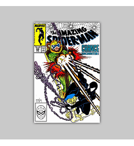 Amazing Spider-Man 298 NM- (9.2) 1988