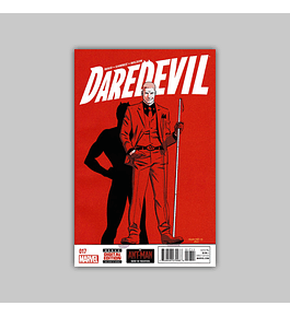 Daredevil (Vol. 4) 17 2015