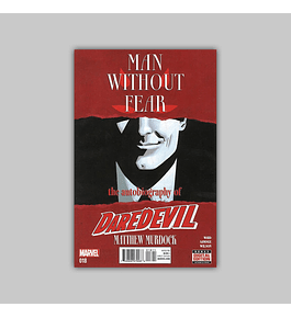 Daredevil (Vol. 4) 18 2015