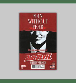 Daredevil (Vol. 4) 18 2015