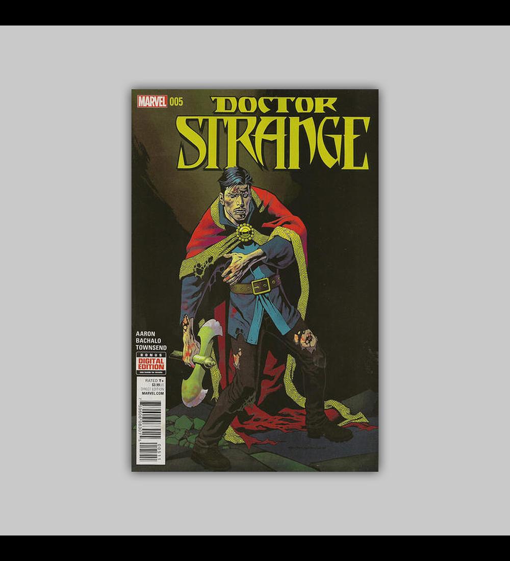 Doctor Strange 5 2016