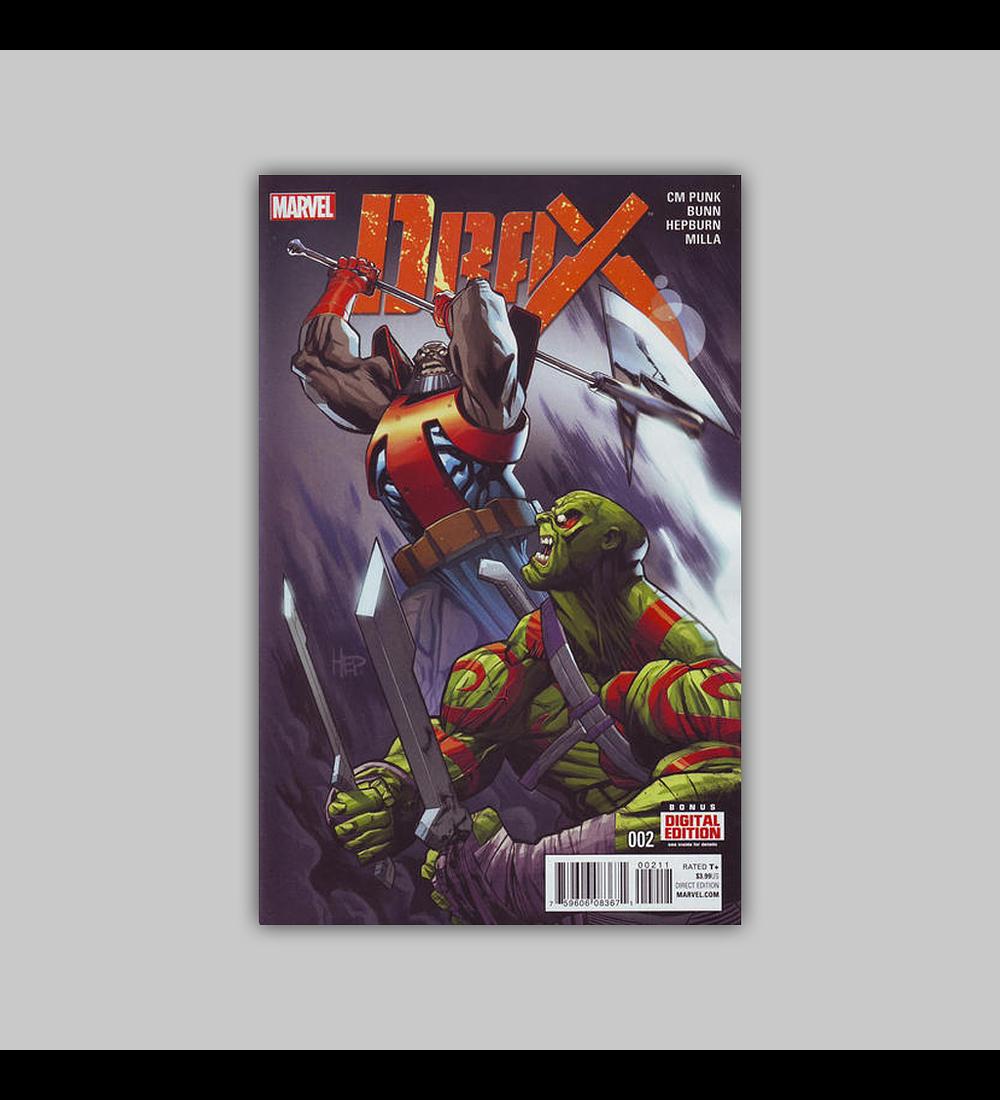 Drax 2 2015