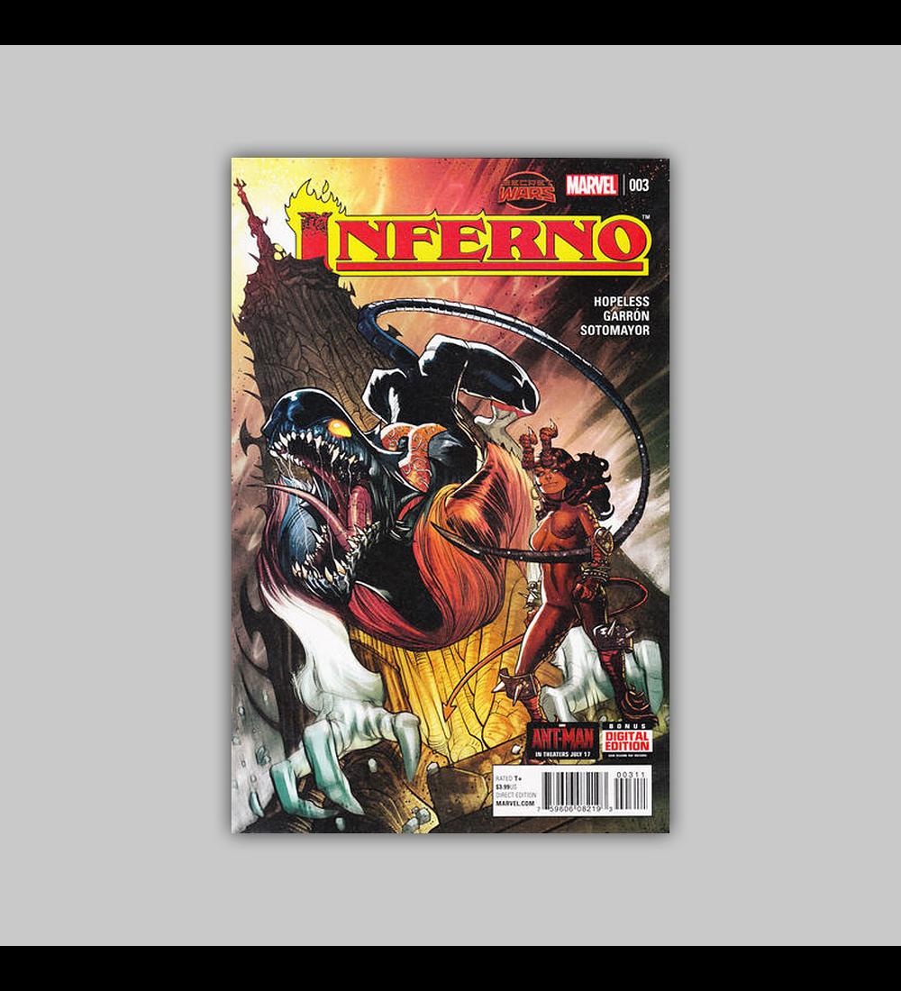Inferno 3 2015