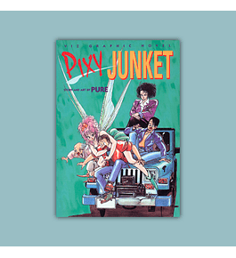 Pixy Junket