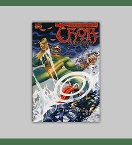 Thor: Godstorm 3 2002