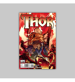 Thor 618 2011
