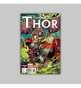 Mighty Thor 13 2012